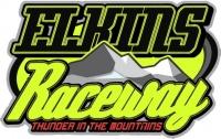 Elkins Raceway - The Third Turn