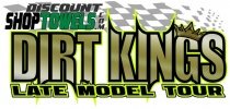 DiscountShopTowels.com Dirt Kings Late Model Tour.jpg